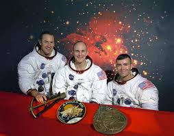 Apollo 13 Astonauts
