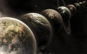 parrallel universe