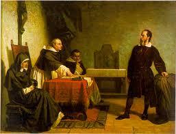 Galileo & chruch