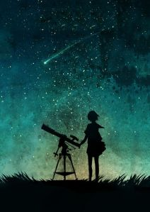 universe-telescope